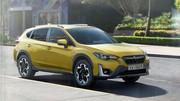 Subaru 20 millions de voitures 4x4