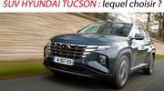 SUV Hyundai Tucson : lequel choisir ?