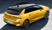 Opel Astra 2022 : tout change !