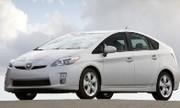 3,63 litres/100 km pour la version rechargeable de la Prius