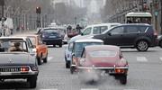 Bruxelles veut interdire la vente de voitures thermiques en 2035