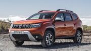 Dacia Duster (2021) : une version Prestige Up&Go livrée sous un mois