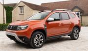 Dacia Duster (2021) : Une série spéciale Up&Go toute équipée