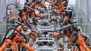 La crise des semi-conducteurs ravage l'industrie automobile
