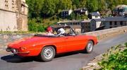 Automobile et vacances : ces logiciels qui tracent la belle route