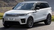Range Rover Sport (2023) : La troisième génération en préparation