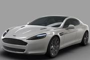 L'Aston Martin Rapide définitive !