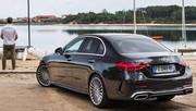 Essai Mercedes Classe C : Elle a tout d'une, très, grande !