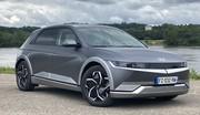 Essai vidéo Hyundai Ioniq 5 73 kW (2021) : quand la différence paye
