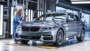 Les ventes automobiles loin de retrouver le niveau d'avant-crise