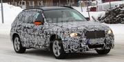 BMW X1 : Un petit frère pour les X5 et X3