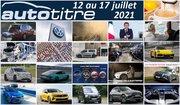 Résumé Auto Titre du 12 au 17 juillet 2021