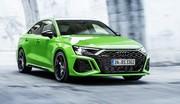 Nouvelle Audi RS 3 (2021), la reine se décoince enfin !