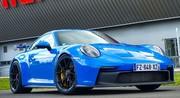 Essai extrême : la Porsche 911 GT3 type 992 de retour au Nürburgring !