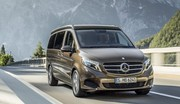 Essai Mercedes Marco Polo : Le rival du Volkswagen California
