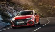 Nouvelle Audi RS3 : génération 2021 !