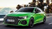 Audi RS3 Sportback et RS3 berline 2021 : Le retour du roi 5 cylindres