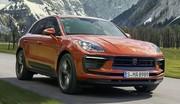 Porsche Macan : de nouveau restylé pour durer