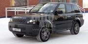 Land Rover Range Rover Sport restylé