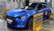 Green NCAP : Peugeot 208, Honda Jazz et Fiat 500 aux tests de pollution