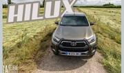 Essai Toyota Hilux Invincible : le bien nommé !