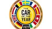Les présélectionnées pour la voiture de l'année 2022