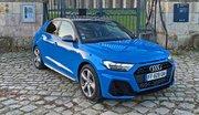 Audi va abandonner sa petite citadine A1