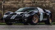 Ford GT40 : Everrati et Superformance s'associent pour électrifier une légende