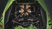 Lamborghini Aventador, un nouveau V12 pour sa remplaçante