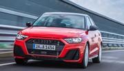 Pas de nouvelle génération pour l'Audi A1