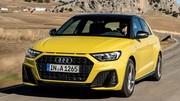 Audi A1 : ce n'est pas qu'un au revoir