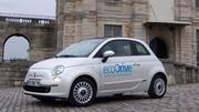 Essai Fiat ecoDrive : l'écocitoyenneté à la portée de tous
