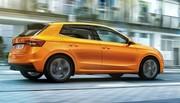 Nouvelle Skoda Fabia (2021) : les prix à partir de 13 990 € en Allemagne