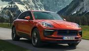 Porsche Macan (2021) : mise à jour et hausse de puissance