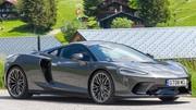 Essai McLaren GT : Une autre idée du Grand Tourisme