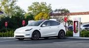 Superchargeurs Tesla : bientôt ouverts à toutes les voitures électriques ?