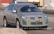 Mazda CX-7 restylé : Le CX-7 relance sa carrière