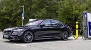 Mercedes S 580 e : La meilleure hybride rechargeable du monde ?