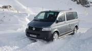 Essai Volkswagen Multivan Panamericana 4Motion TDI 130 ch : Un baroudeur très agile