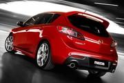 Du sport avec la Mazda 3 MPS