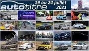 Résumé Auto Titre du 19 au 24 juillet 2021