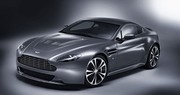 Aston Martin V12 Vantage : objectif performance