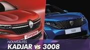 Renault Kadjar 2 (2022) : Peut-il rattraper le Peugeot 3008 ?