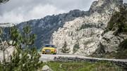 Les plus belles routes de France en voiture. Episode 2, la Corse