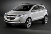 Opel Corsa : Bientôt le SUV ?