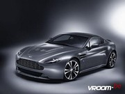 Aston Martin V12 Vantage : La plus désirable ?