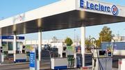 Carburant à prix coûtant chez E.Leclerc les 30 et 31 juillet