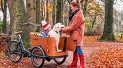 Prime à la casse : achetez un vélo électrique… ou un utilitaire