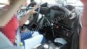 Premières images de l'intérieur du futur Kia Niro
