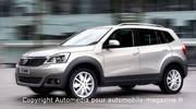 Dacia Duster : Un SUV au tarif serré
